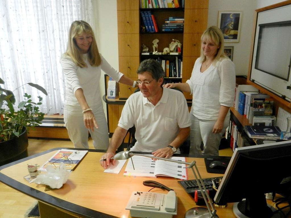 Team Ordination Dr. Musil